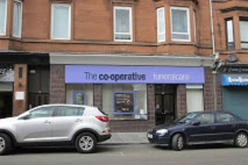 The Co-operative Funeralcare, Rutherglen