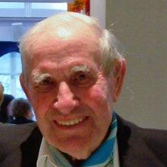 Cyril John Eaton