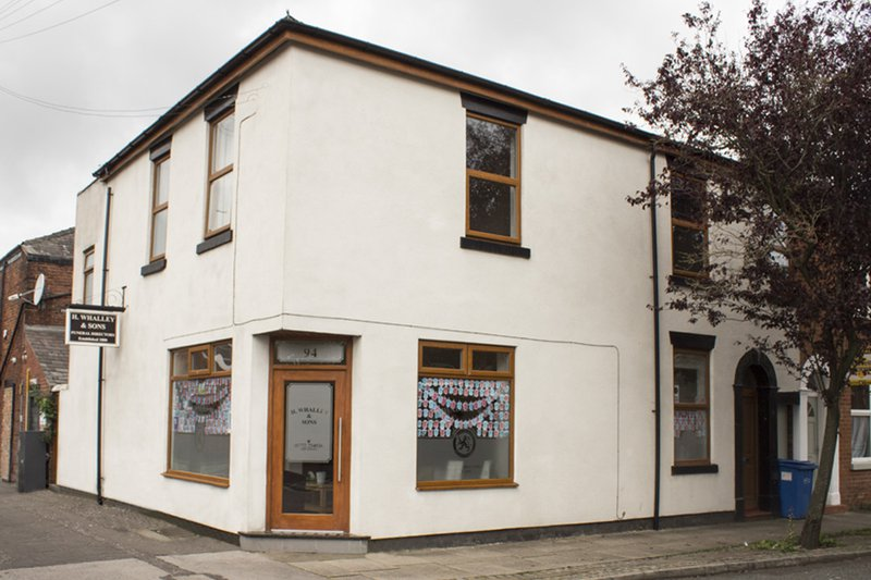H J Whalley & Sons Funeral Directors