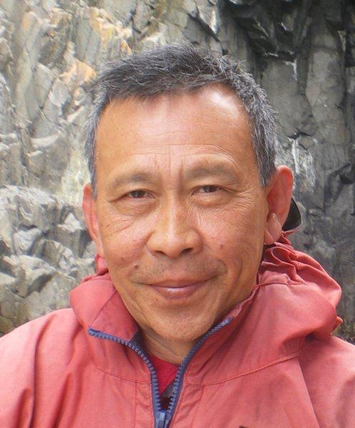 Michael Kean-Ong