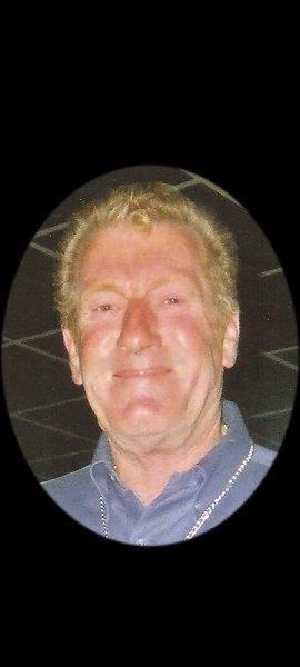 Brian James Weller