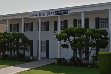 California Mortuary