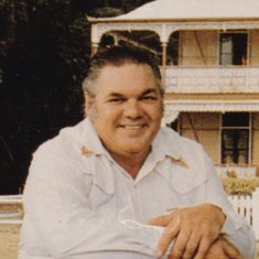 Barry Leslie 'Bazza' Salkeld