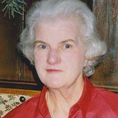 Ann Manston