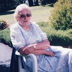 Dorothy May Perkins