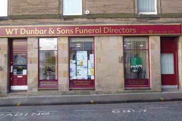 W T Dunbar & Sons, Morningside