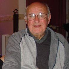 William Wroe