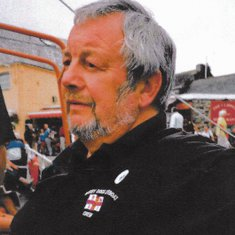 Colin Hardwick Davies