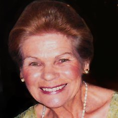 Thelma Constance Chave