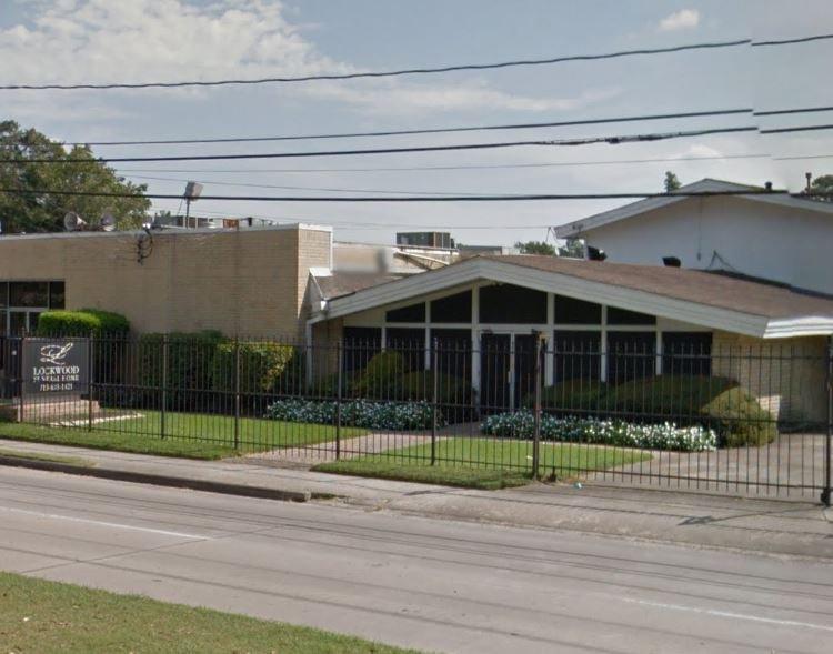 Lockwood Funeral Home