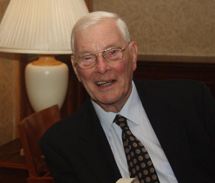 Denis Genet