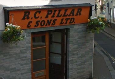 R C Pillar & Sons Ltd