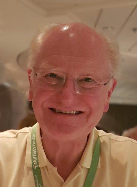 Jim Moffett Payne