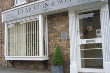M Garton & Son Funeral Director South Cave