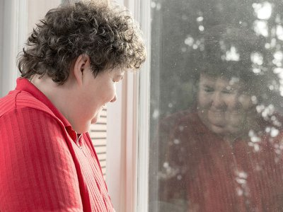A right to know: Helping people with a learning disability to grieve