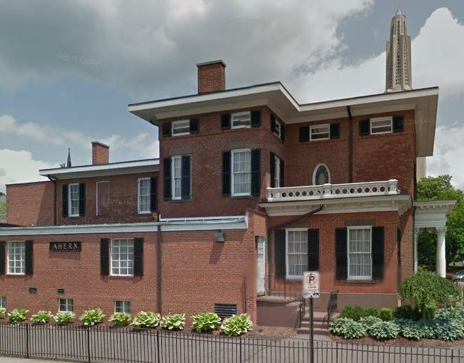 Ahern Funeral Home, Hartford