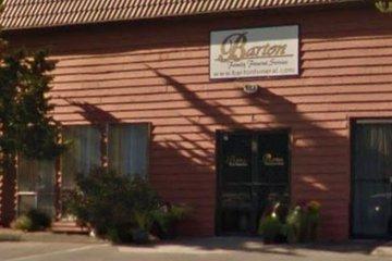 Barton Family Funeral Service, Kirkland