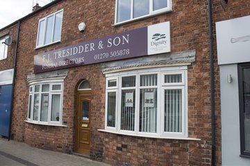 F J Tresidder & Son Funeral Directors