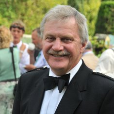 Allan James Pickett Baillie