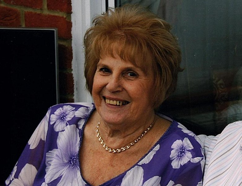 Margaret Edith Westcott