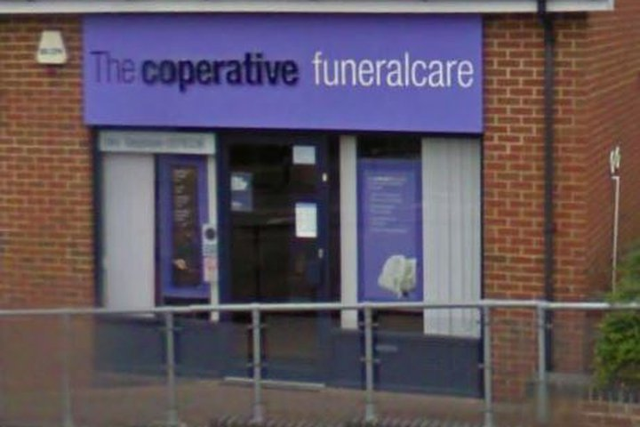 Co-op Funeralcare, Hatfield