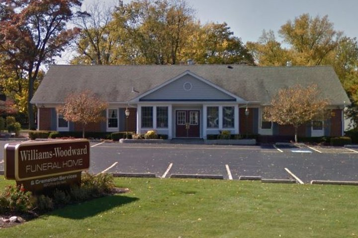 Williams Woodward Funeral Home