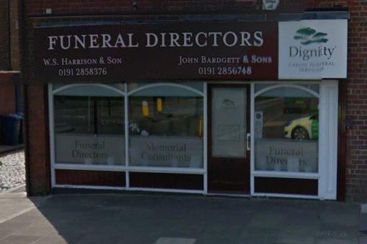 W S Harrison & John Bardgett & Sons Funeral Directors