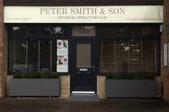 Peter Smith & Son Funeral Directors Ltd