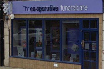The Co-operative Funeralcare, Loughton