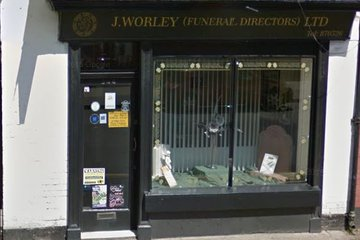 J Worley (Funeral Directors) Ltd.- Berkhamsted