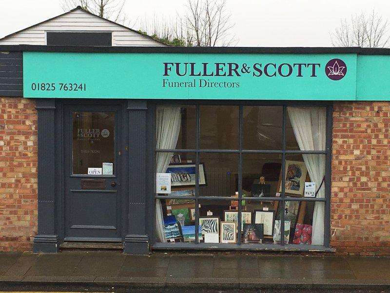Fuller & Scott Funeral Directors