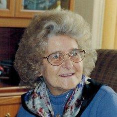 Patricia Jessie Chapman