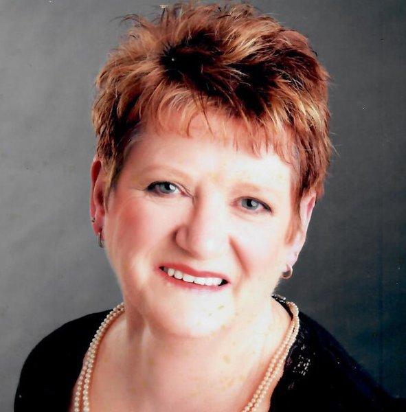 Judith Louise 'Pottsy' Potts