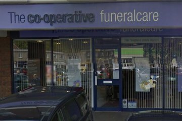 The Co-operative Funeralcare, Chatham  Ashdown House