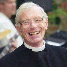 The Venerable Geoffrey Walton
