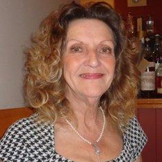 Angela Pauline Davies