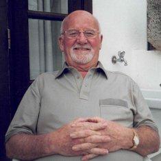 Vernon (Bob) Maxwell