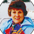 Dorothy Joan Williamson
