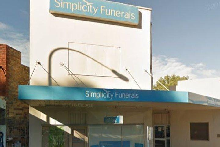 Simplicity Funerals, Bankstown
