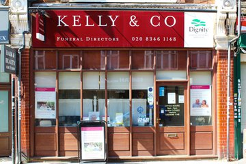 Kelly & Co Funeral Directors