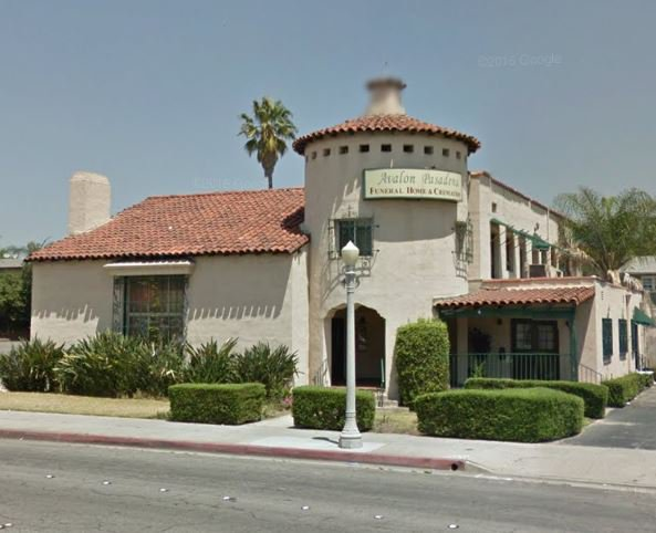 Avalon Pasadena Funeral Home & Cremation