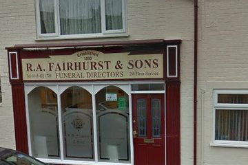 R. A. Fairhurst & Sons, Reddish