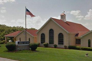 Kutis Funeral Home, St. Louis
