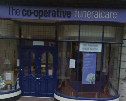 Maidenhead Funeralcare