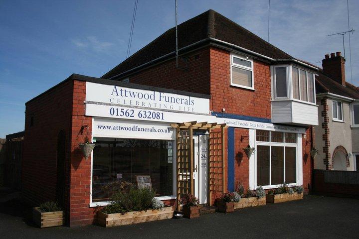Attwood Funerals