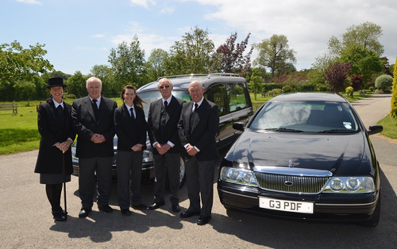 Plymouth & District Funeral
