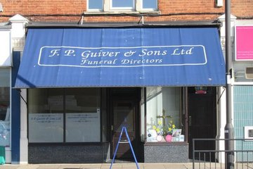 F.P Guiver & Sons Ltd, Southend-on-Sea