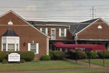 John P Franklin Funeral Home