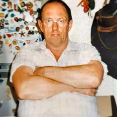 Peter William Hockley