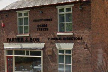 Farmer & Son Funeral Directors, Wordsley